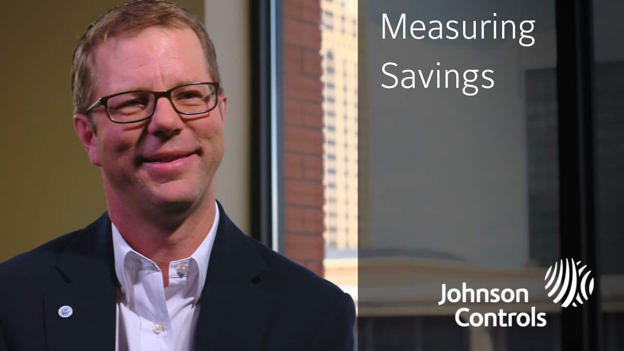 Measuring Savings: Using Analytics to Track Progress