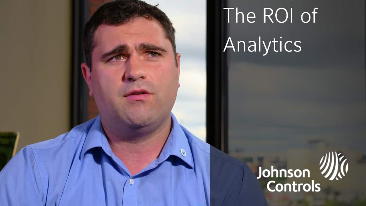 The ROI of Analytics