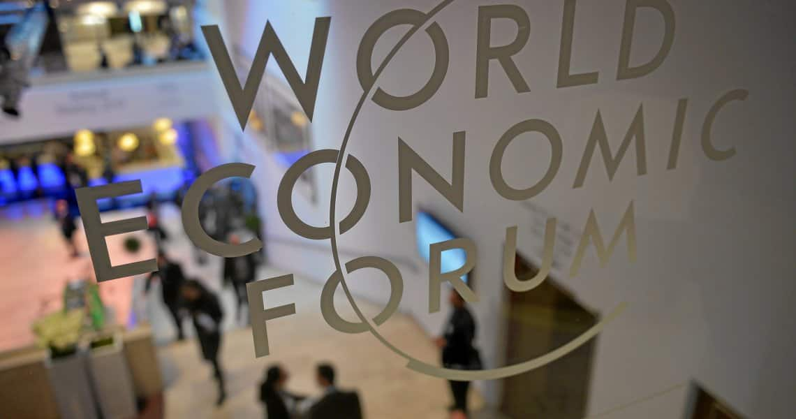 Johnson Controls is a proud partner of the World Economic Forum's mission to improve the state of the world.