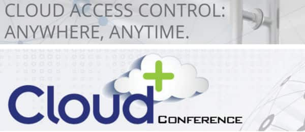Cloud+ Conference in Austin, Texas