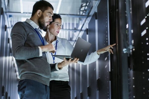 Johnson Controls brings innovative technologies to data centers