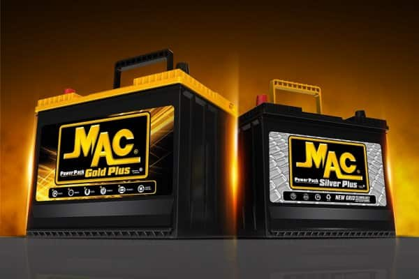 Battery For Mac