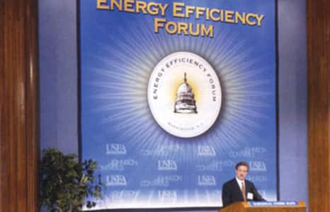 1989 Energy Efficiency Forum