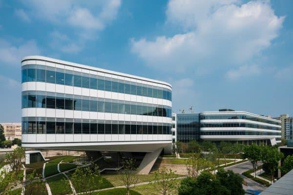 "Johnson Controls unveils ""smart"" Asia-Pacific headquarters"