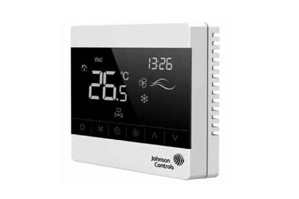 Stand Alone Touch Screen Thermostat T8200