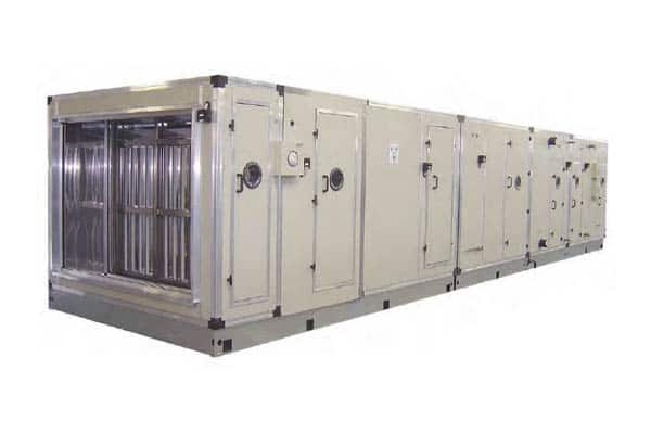 Custom Air Handling Units YMA