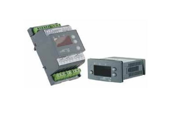 Refrigeration Field Controllers