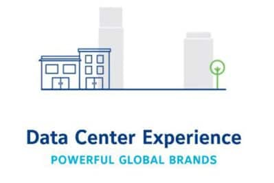 data center experience