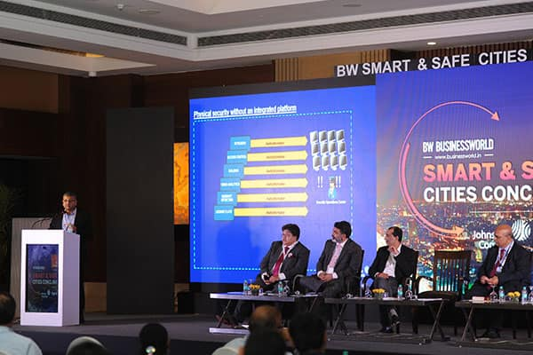 BW Businessworld Smart & Safe Cities Conclave