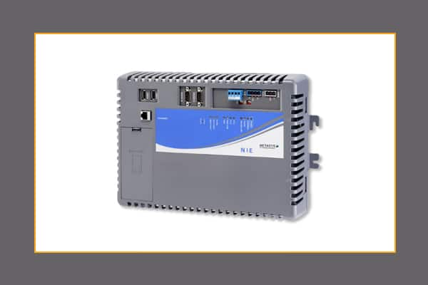 Nie Dual Trunk Integrations Support Metasys 174 Building