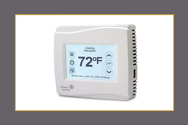 Tec Thermostat Controllers Metasys 174 Building Automation