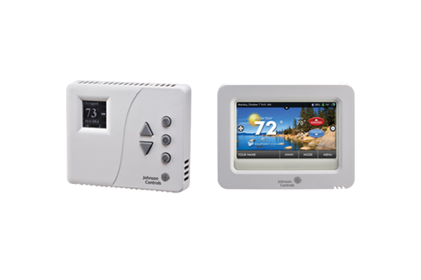 Programmable Thermostats