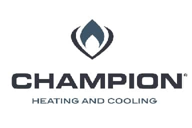 Champion Heating and Cooling