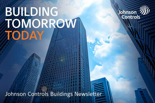 Building Tomorrow Today eNewsletter