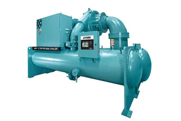 YORK® YZ Magnetic Bearing Centrifugal Chiller
