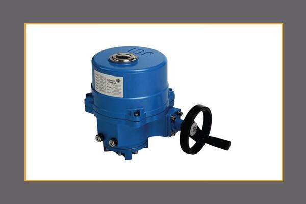 VA200 Butterfly Valve Actuators