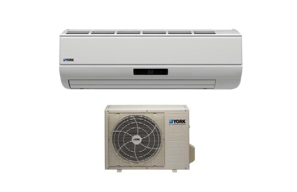 york single split wall mounted r22 50hz residential air rh johnsoncontrols com Wall Mounted Split Air Conditioner 201206130192 Wall Mounted Inverter Air Conditioner