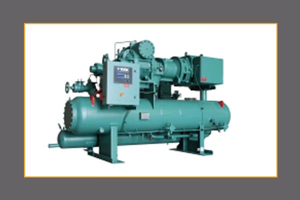 Rwk Ii Cm Rotary Screw Compressor Units Industrial