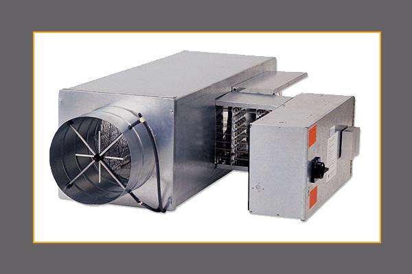Vav Boxes Hvac Variable Air Volume Terminal Units
