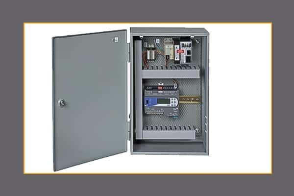 metasys series control panels control panels johnson controls
