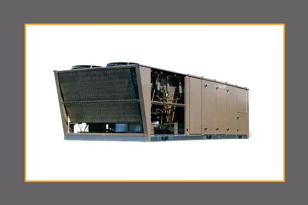 Series 40 Rooftop Units Johnson Controls