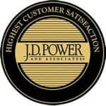 J. D. Power Award