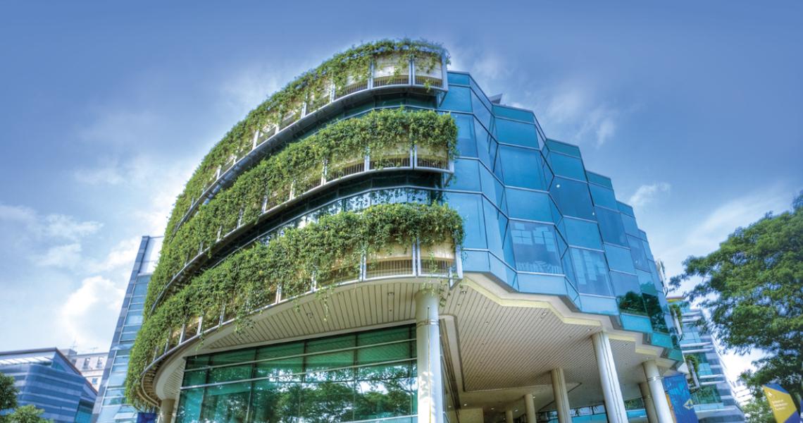 Singapore Management University Case Study Johnson Controls