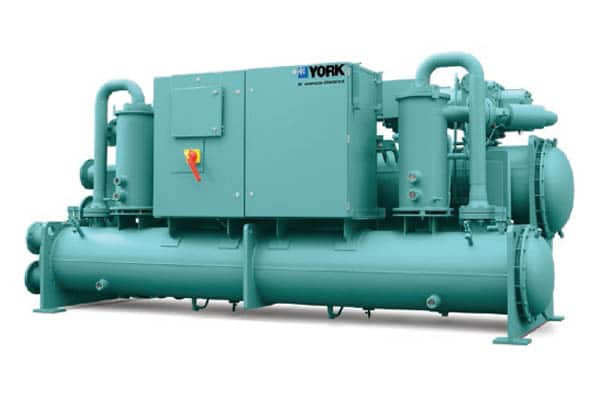 YORK Heat Pump YVWA