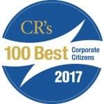 Johnson Controls has been ranked in Corporate Responsibility (CR) Magazine's 100 Best Corporate Citizens List.