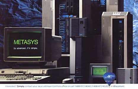 history 1990 metay sys