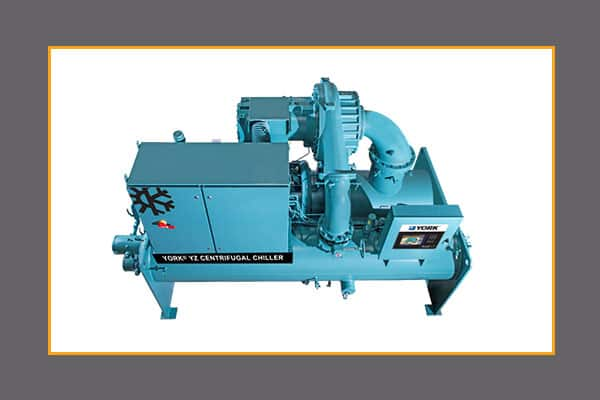YZ Water Cooled Chiller