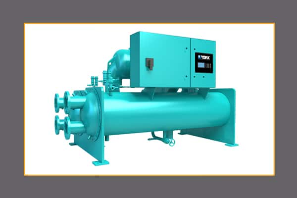 water cooled chiller YGWS