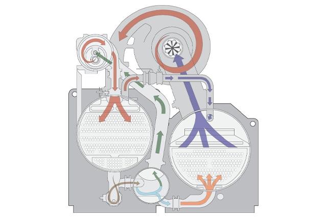 新型冷水机组完美解决电子巨头制冷刚需
