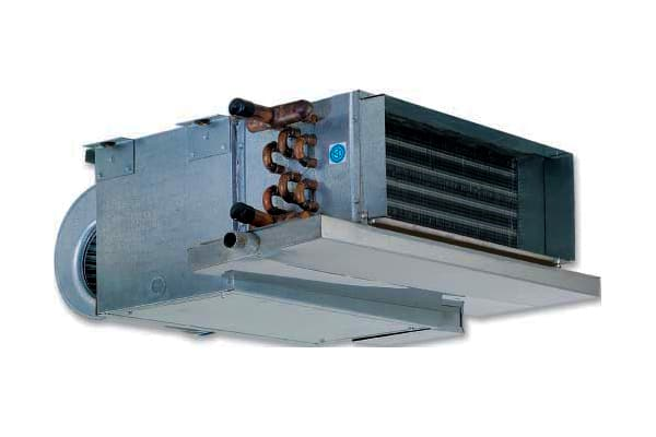 Fan and Blower Coil Units
